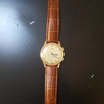 Tissot Rose gold 35mm Manual winding T0914204705701 pre-owned