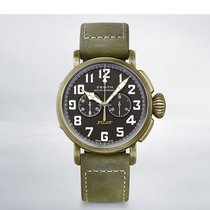 Zenith Pilot Type 20 Extra Special Bronce 45mm