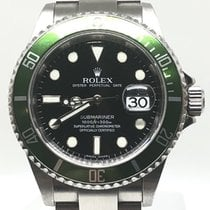 Rolex 16610LV Steel Submariner Date 40mm new United States of America, Texas, Mcallen