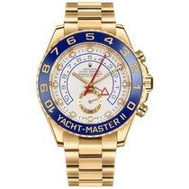 Rolex Yacht-Master II 116688 2020 neu