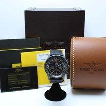 Breitling Navitimer 01 pre-owned 46mm Steel