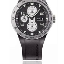 Porsche Design Steel 44mm Automatic P6340 pre-owned South Africa, Johannesburg