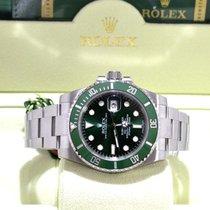 Rolex Submariner Date Steel 40mm Green No numerals Australia, NSW