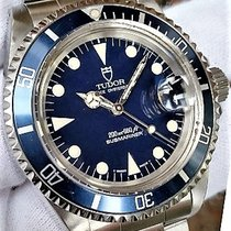 Tudor 79090 Stal 1993 Submariner 40mm używany