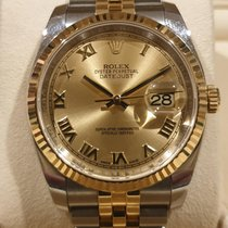 Rolex Datejust 116233 2016 occasion