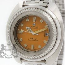 Certina DS-2 5801302 pre-owned