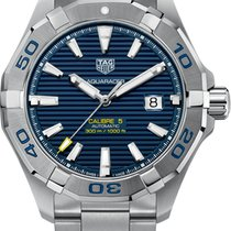 TAG Heuer Aquaracer 300M new Automatic Watch with original box WAY2012-BA0927