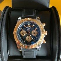 Breitling CB011012/B968 Steel 2009 Chronomat 44 44mm pre-owned