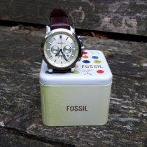 Fossil Acier 46mm Chronographe 251005 occasion