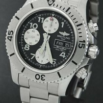 Breitling Superocean Chronograph Steelfish Acero 44mm
