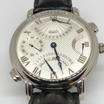 Maurice Lacroix Masterpiece MP7018-SS001-110 pre-owned