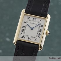 Cartier Tank (submodel) 1140 Très bon 23.5mm Quartz