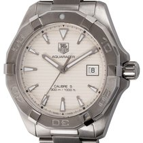 TAG Heuer Aquaracer 300M WAY2111.BA0910 pre-owned