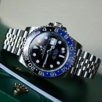 Rolex GMT-Master II 126710BLNR-0002 2019 new