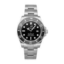 Rolex Sea-Dweller 4000 116600 подержанные