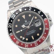 Rolex GMT-Master II 16760 1986 gebraucht