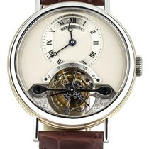 Breguet Classique Complications 36mm Silver United States of America, Illinois, BUFFALO GROVE