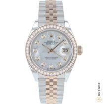 Rolex Datejust 279381RBR 2019 new