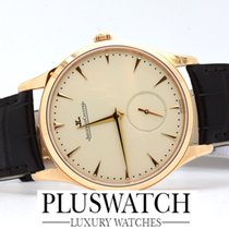 Jaeger-LeCoultre Master Control Ultra Thin 1352420