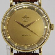 Universal Genève Polerouter 10234-3 1958 pre-owned