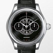 Montblanc Villeret Grand Chronographe Émail Grand Feu 103845