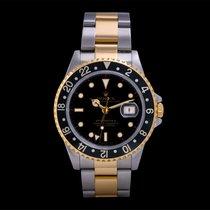 Rolex Gmt Master II Ref. 16713 (RO2564)