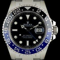 Rolex Unworn GMT-Master II Steel