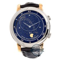 Patek Philippe Grand Complications Celestial 5102PR-001