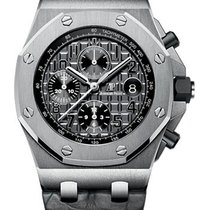 Audemars Piguet Royal Oak Offshore Chronograph 26470ST.OO.A104CR.01 2015 подержанные