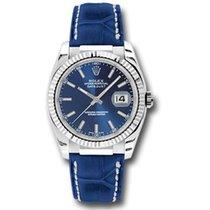 Rolex Datejust 116139 bsl new