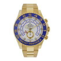 Rolex 116688 Yellow gold 2019 Yacht-Master II 44mm new United States of America, New York, New York
