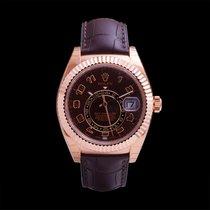 Rolex Sky-Dweller Ref. 326135 (RO3850)