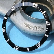 Rolex SUBMARINER 5512, 5513, 1665, 1680 INSERT  FAT FONT
