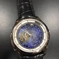 Jaeger-LeCoultre Master Grande Tradition Complication