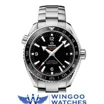 Omega Seamaster Planet Ocean Co-Axial GMT 43,5 MM Ref....