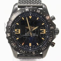 Breitling Chronospace Military 46mm – M7836622-bd39-159m
