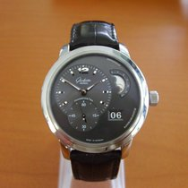 Glashütte Original PanoMaticLunar XL 90-02-36-12-05 2011 pre-owned