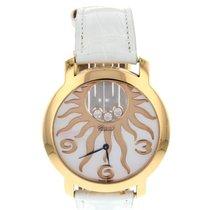 Chopard Rose gold 40mm Quartz 207469-5001 pre-owned