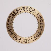 Rolex Date Wheel DJ 16xxx Quick Set, open 6/9, flat 3