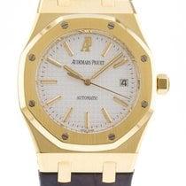 Audemars Piguet Royal Oak 15300BA.OO.D088CR.01 Watch with...