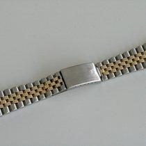 Rolex Jubilee 62523H Steel/18k. Gold Bracelet, Endlinks 455