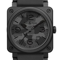 Bell & Ross BR 03 Ceramic 42mm