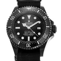 Pro-Hunter 44mm Automatic 2012 pre-owned Black