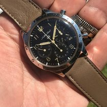 Mathey-Tissot Vintage 1950's Type XX Pilot Flyback Chronograph