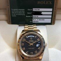 Rolex Day-Date II / President II