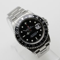 Rolex GMT-Master II 16710 Black Bezel
