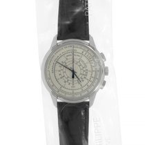 Patek Philippe Chronograph new 2015 Automatic Chronograph Watch with original box and original papers 5975G-001