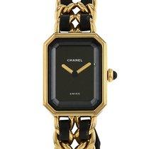 Chanel 29mm Cuart Première folosit