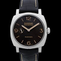 Panerai Radiomir 1940 3 Days Automatic Steel 42mm Black United States of America, California, San Mateo