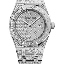 Audemars Piguet Royal Oak Lady 67654BC.ZZ.1264BC.01 2018 new